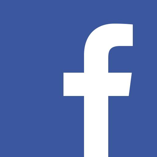 Direcciones de página web y facebook