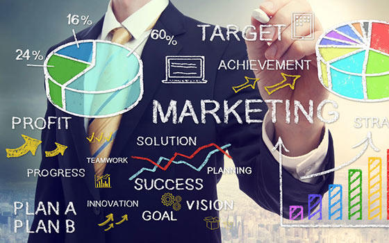 "MAESTRIA ""DIRECCION Y GESTION DE MARKETING"""